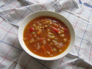 Soup yum